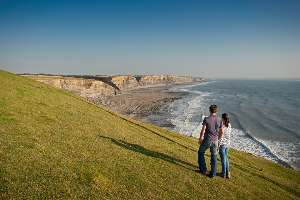 Glamorgan Heritage Coast © Crown copyright (20141) Visit Wales