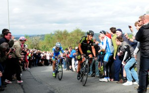 ©Tour of Britain 2013