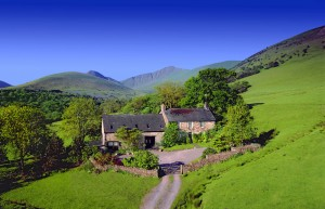 Crofftau © Brecon Beacons Holiday Cottages