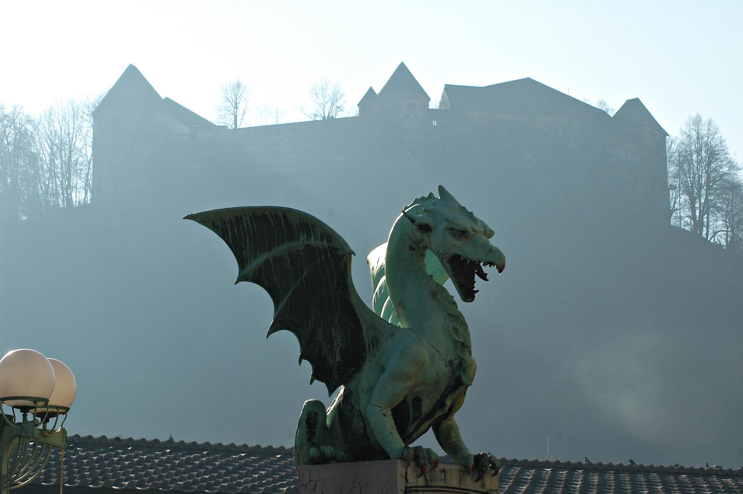 www.slovenia.info  Photographer: D. Wedam