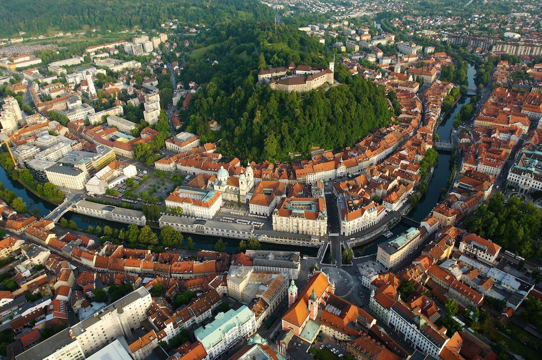 www.slovenia.info  Photographer: Tomo Jesenicnik